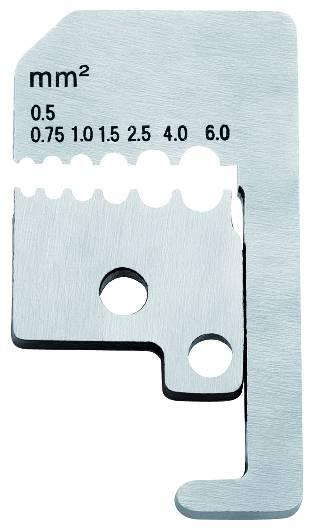 KNIPEX 12 29 180 1 Paar Ersatzmesser für 12 21 180 180 mm
