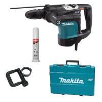 Makita Kombihammer SDS-MAX 45 mm 1350W HR4510C im Koffer