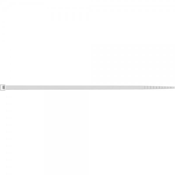 Kabelbinder Nylon natur 1000x12,5mm a100Stk. Sapi