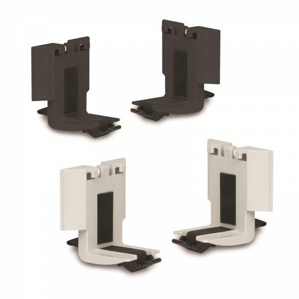 Tanos Adapter-Set Adapt-L lichtgrau anthrazit für T-Loc Transporthilfe 80600242