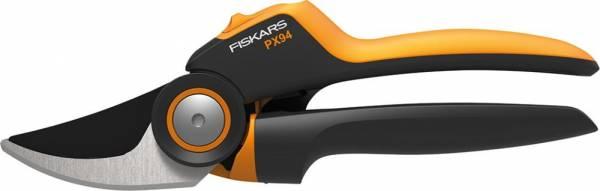 Fiskars Gartenschere Bypass PowerGear X PX94