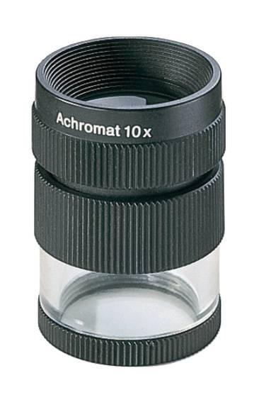 Präzisions-Skalenlupe 10x A D 23 mm Eschenbach 115410