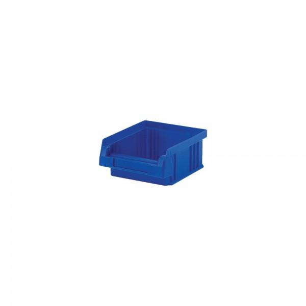 Sichtlagerkasten PLK 5 blau