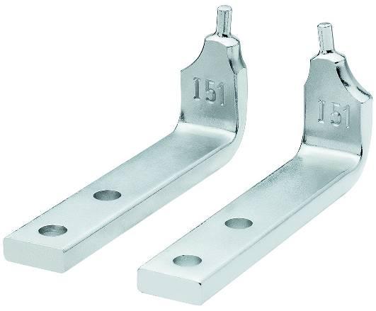 KNIPEX 44 29 J51 1 Paar Ersatzspitzen für 44 20 J51