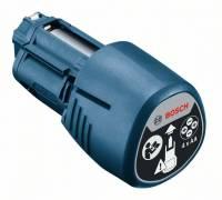 Bosch Batterie-Adapter AA1, Zubehör 1608M00C1B