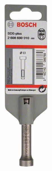 Durchmesser Bosch Nageleintreiber SDS-plus 58 mm 13 mm Gesamtlänge
