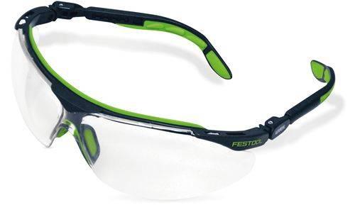 Festool UVEX Schutzbrille Festool 500119