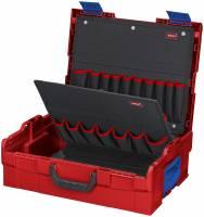 KNIPEX 00 21 19 LB L-BOXX® unbestückt