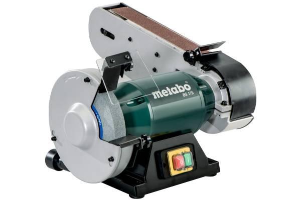 Metabo Kombi-Bandschleifmaschine BS 175 601750000 Karton