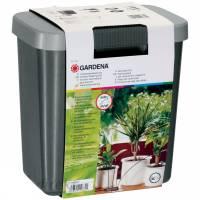 Gardena MDS Urlaubsbewässerung mit 9 l Vorratsbehälter 1266 Micro-Drip-System