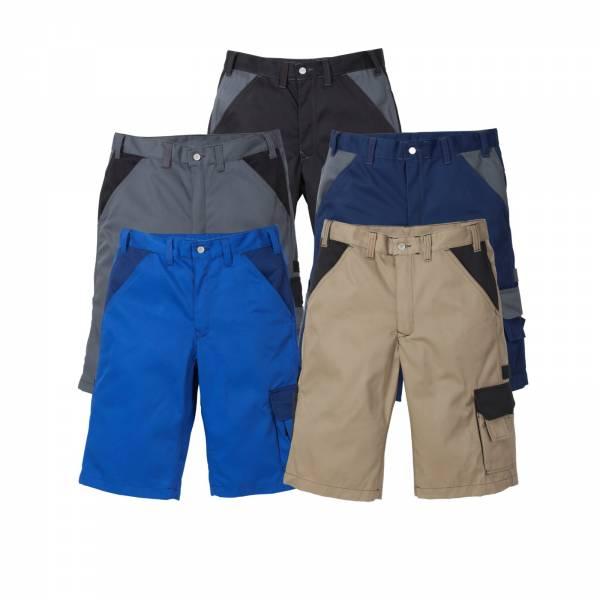Fristads Kansas Icon Shorts kurze Hose verschiedene Farben und Größen