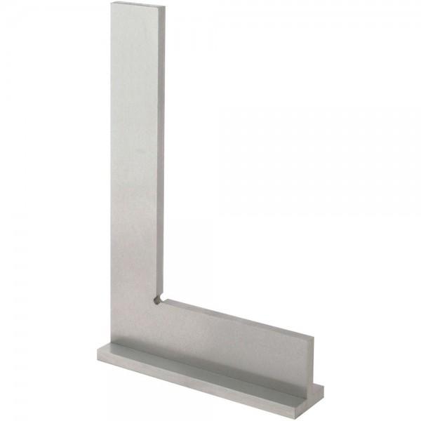 Anschlagwinkel D875/I B Stahl Form B rostfrei FORUM