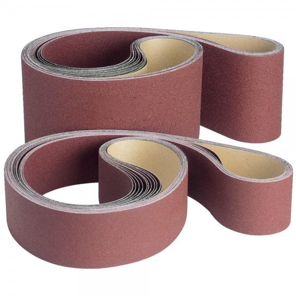 Schleifband Korund 50x1000mm K240 FORUM