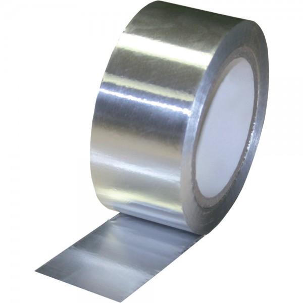 Aluminiumband ohne Folie AF080, 50m x 100mm
