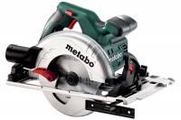 Metabo Handkreissäge KS 55 FS 600955700 MetaLoc