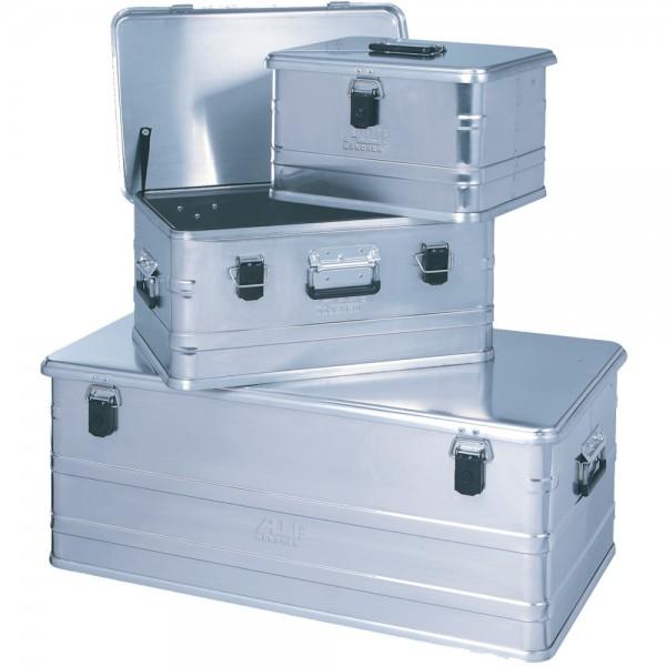 Aluminiumbox C 140 870x460x350mm Alutec