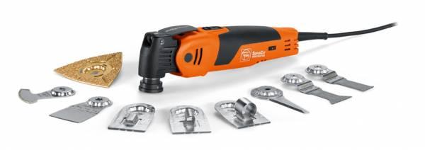 Fein Oszillierer - 450 W SuperCut FSC 500 QSL Heizungs-/Sanitär-Installation 72294665000
