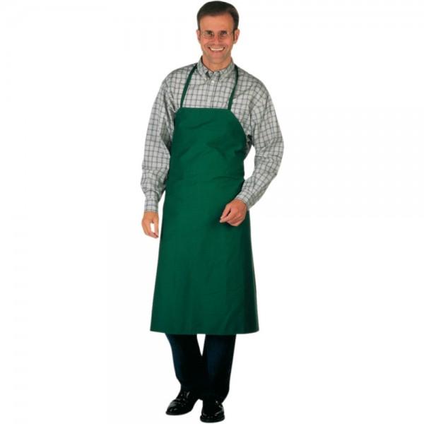 Arbeitsschürze, 80x100 cm, große Brusttasche