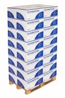 32 x 3200 Handtuchpapier Z/V-Falz 2-lagig hochweiß RC