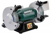 Metabo Doppelschleifmaschine DS 175 619175000  Karton