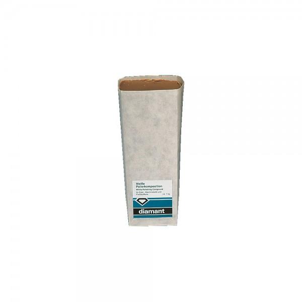 Schleif/Polierpaste 700g weiß-beige diamant