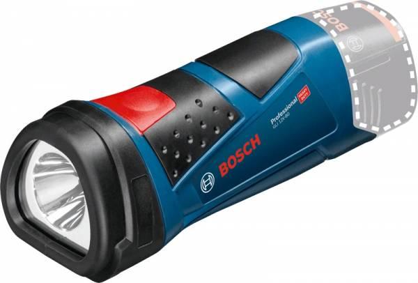 Bosch Akku-Lampe GLI 12V-80, Solo Version