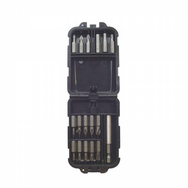 Makita Bit-Set 17-tlg P-382117 Bitsatz magnetischer Bithalter