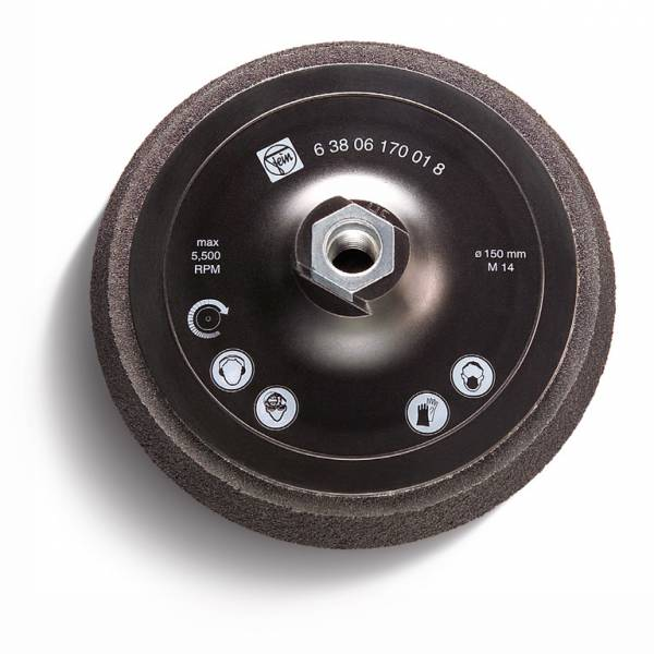 Fein Stützteller, Ø 200 mm 63806171017