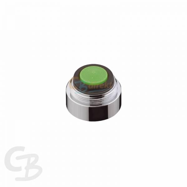 HG Luftsprudler Axor Mischer 1,5 GPM chrom Hansgrohe 95379000