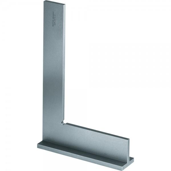 Anschlagwinkel D875/0 B Stahl Form B rostfrei FORUM