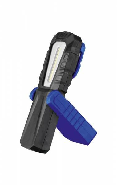 LED Akku-Handleuchte 3 W FORUM