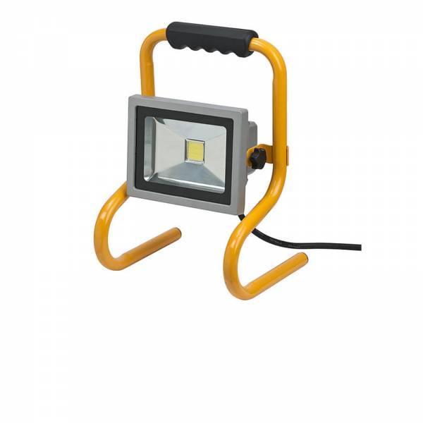 Brennenstuhl Chip-LED-Leuchte ML CN 120 IP65 20 Watt EEK A mit Stahlrohrgestell