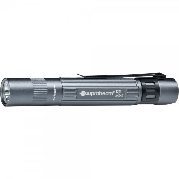 Taschenlampe LED Q1 mini Suprabeam