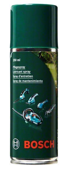 BOSCH PFLEGESPRAY, SYSTEM-ZUBEHÖR 250 ml