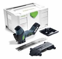 Festool Akku-Dämmstoffsäge ISC 240 Li EB-Basic/EBI-Compact/Plus/Set-FS