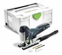 Festool Akku-Pendelstichsäge CARVEX PSC 420 Li EB-Basic/EBI-Plus/EBI-Set