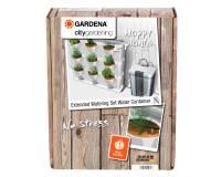 GARDENA NatureUp! Erweiterungsset Bewässerung Wasserbehälter - 13158