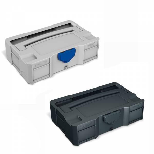 Tanos Systainer Mini T-LOC 1 Sys kompatibel zu Festool Systainer TLoc
