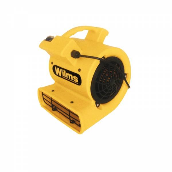 Wilms Ventilator RV 550 zum Lüften und Trocknen