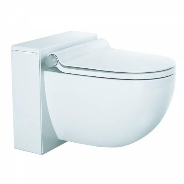 GROHE Dusch-WC Sensia IGS 39111 Komplettanlage für UP-SPK alpinweiß