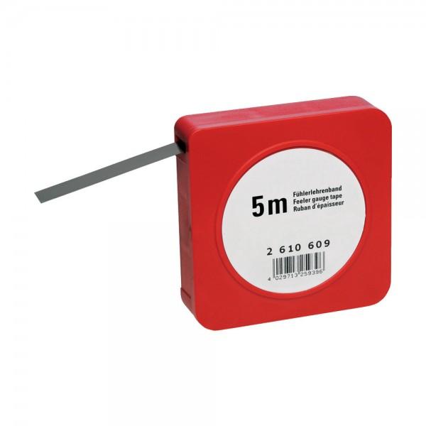 Fühlerlehrenband 0,20mm FORUM