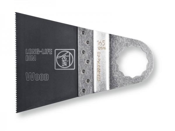 FEIN E-Cut Long-Life Sägeblatt 50 mm gekröpft