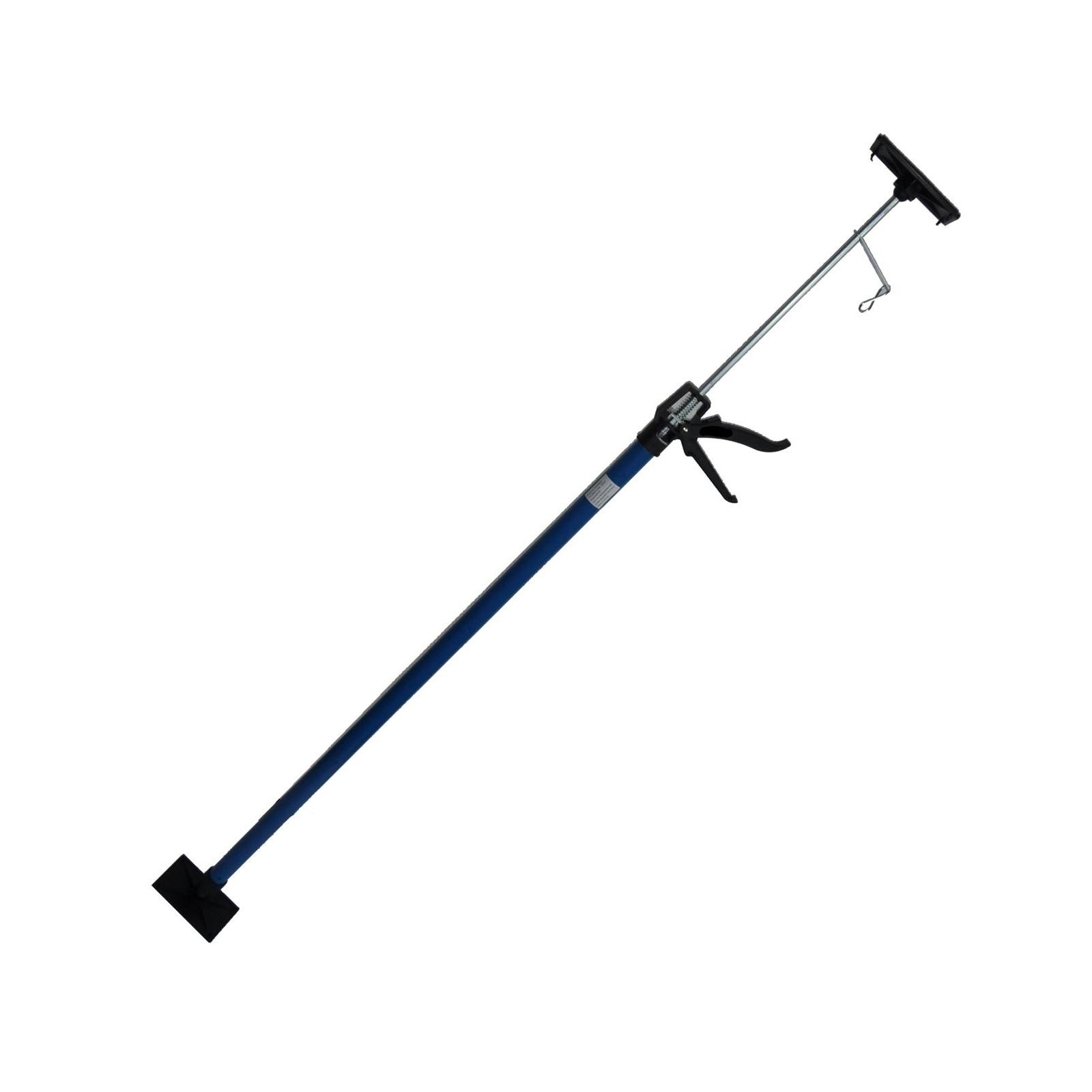 Profi Einhandstütze Montagestütze Deckenstütze Teleskopstütze bis 290cm