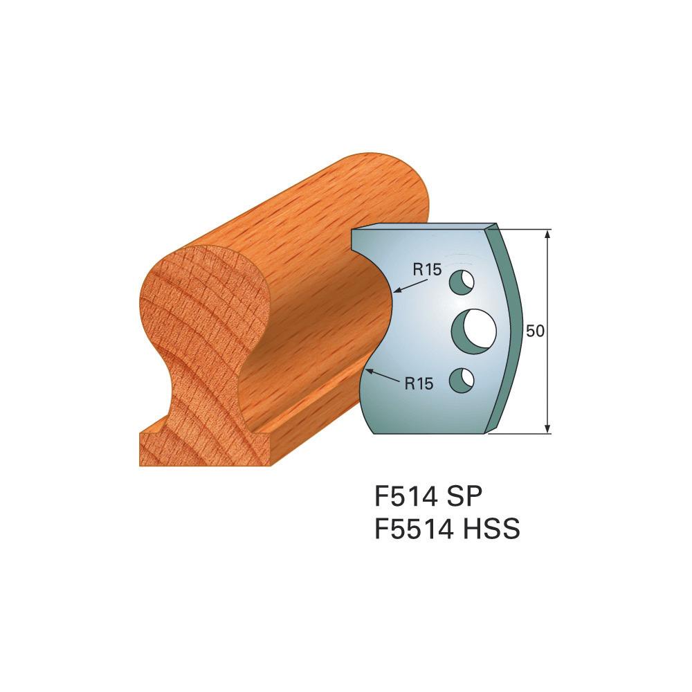 guhdo sp profilmesser 50mm nr 14 guhdo profilmesser cbdirekt profi shop f r werkzeug. Black Bedroom Furniture Sets. Home Design Ideas