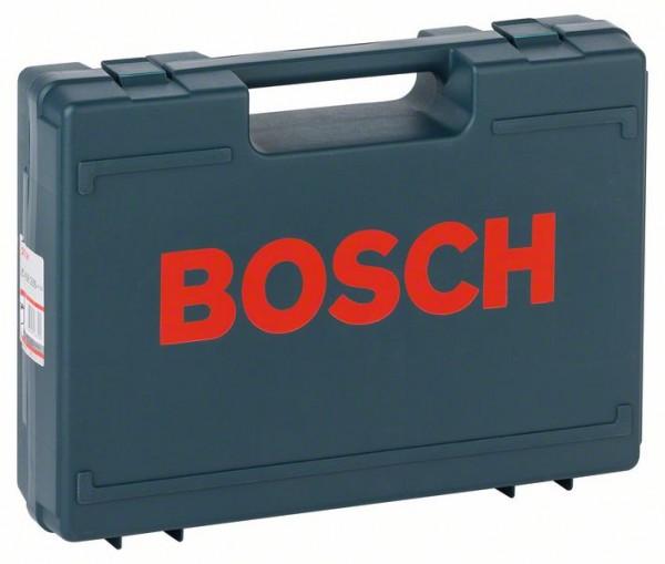 BOSCH KUNSTSTOFFKOFFER FÜR BOHR- UND SCHLAGBOHRMASCHINEN, 380 X 300 X 110 MM 2605438286