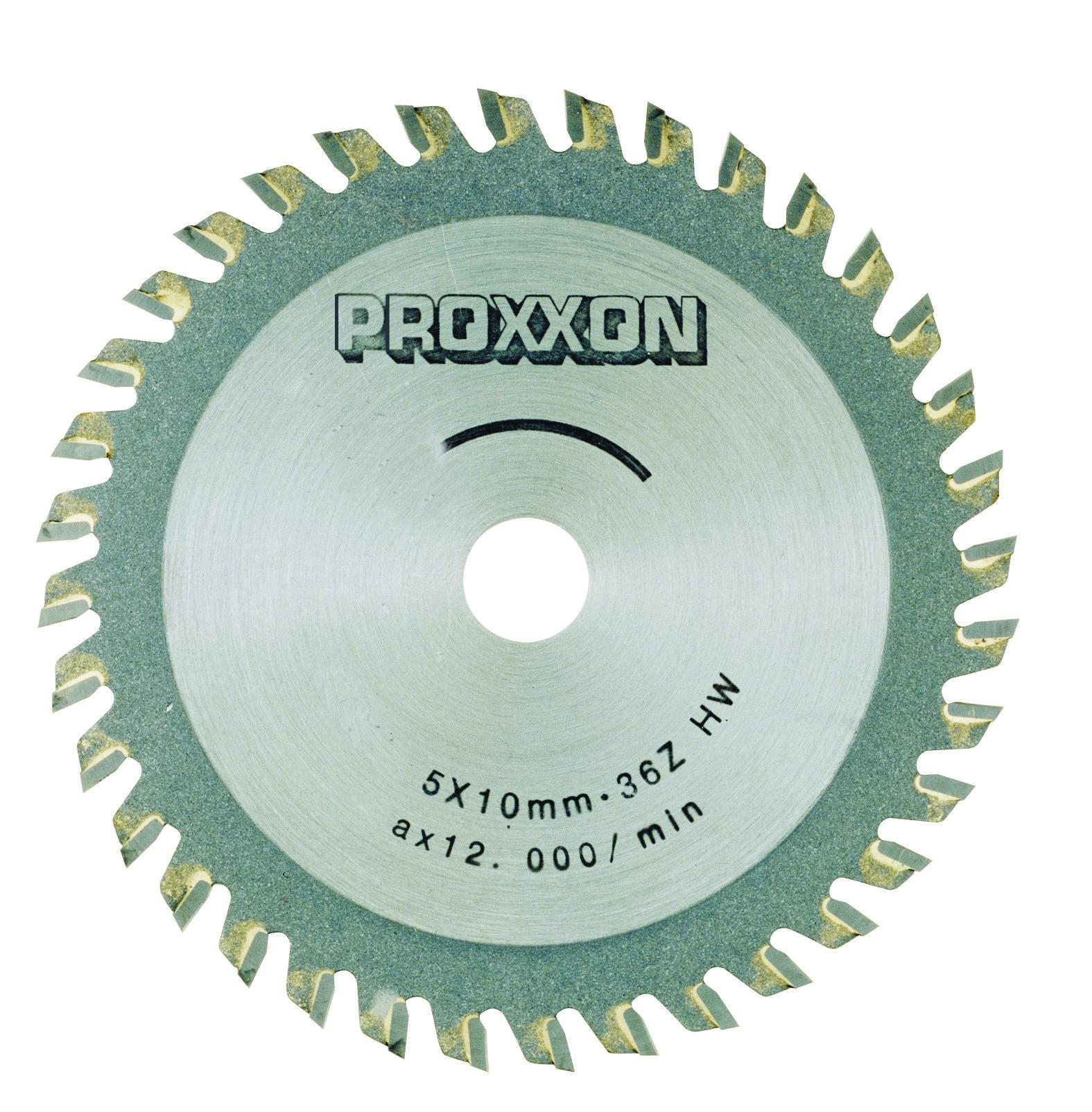 diamantiert 50 mm Proxxon Kreissägeblatt 28012