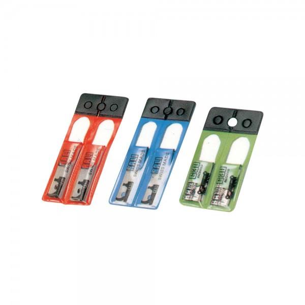 Ersatzklingen für RALI G03/B30, HW VPE 2