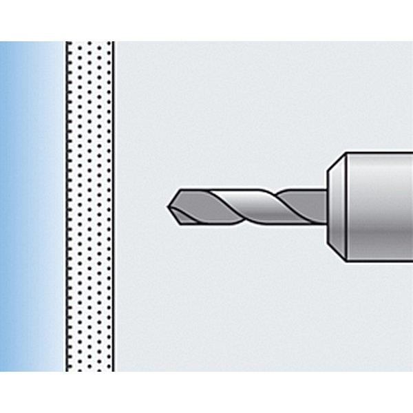 4 x Winkelhaken mit Bund 5 x 70 Fischer 014804 HK SB-Karte Inhalt Hohlraum-Metalld/übel HM 5 x 65