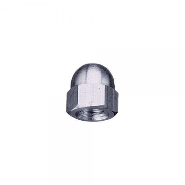 Hutmutter DIN 1587 A2 E-NORM