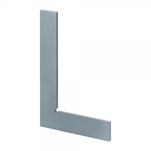 Flachwinkel D875/0 A Stahl Form A rostfrei FORUM
